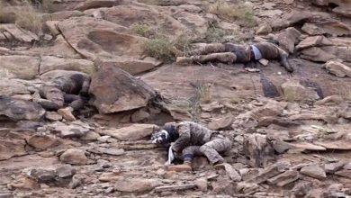 Photo of یمنی فوج کے حملے میں درجنوں سعودی فوجی ہلاک اور زخمی