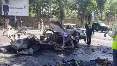 Photo of افغانستان: کابل دھماکے میں ہلاکتوں میں اضافہ