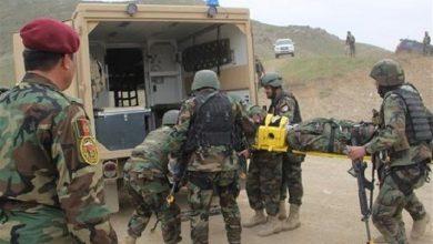 Photo of افغانستان میں طالبان کا حملہ، 20 فوجی اہلکاروں کی ہلاکت