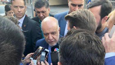 Photo of ایران کو تیل کم پیدا کرنے کے معاہدے سے چھوٹ مل گئی