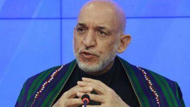 Photo of افغانستان میں امن و استحکام کے سلسلے میں ایران کے بنیادی کردار پر حامد کرزئی کی تاکید
