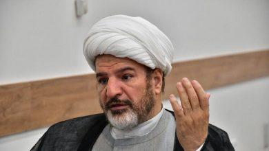 Photo of ایرانی قوم دشمنوں کے مقابلے میں دنیا کے مظلوموں کی حامی