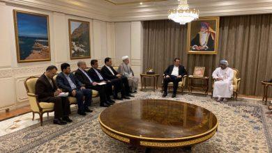 Photo of ایران اور عمان تعلقات کے فروغ پر زور