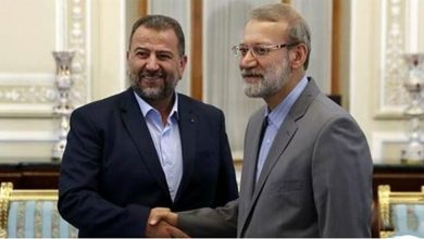 Photo of فلسطین کی حمایت جاری رہے گی : علی لاریجانی