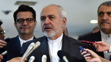 Photo of ایران دہشت گردوں کے ساتھ مذاکرات نہیں کرے گا:جواد ظریف
