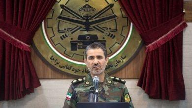 Photo of ایران کے تیار کردہ دفاعی سازوسامان عالمی معیاروں سے کم نہیں، جنرل خزائی