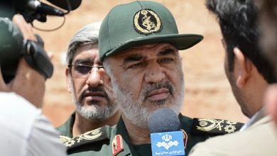 Photo of ایران کے کسی ڈرون طیارے کو نشانہ نہیں بنایا گیا: جنرل سلامی