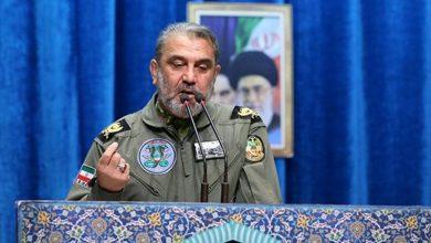 Photo of ایران کی مسلح افواج دشمن کا منھ توڑ جواب دینے کے لئے آمادہ ہیں