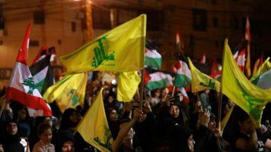 Photo of امریکا: حزب اللہ کے 3 رہنما بلیک لسٹ میں شامل
