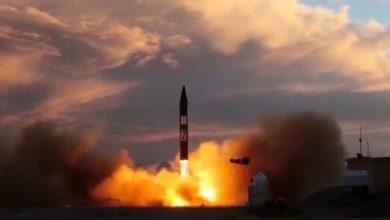 Photo of دفاع کیلئے دنیا کی کسی طاقت سے اجازت کی ضرورت نہیں،ایران