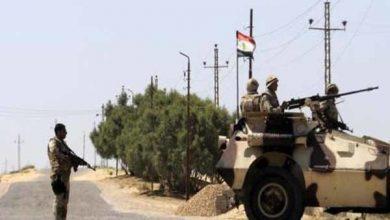 Photo of مصری فورسز نے 17 وہابی دہشت گردوں کو ہلاک کردیا
