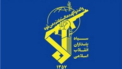 Photo of ایرانی سپاہ کی ظریف کے خلاف امریکی پابندیوں کی مذمت