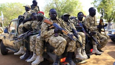 Photo of یمنی فوج کی کارروائی، 14 سوڈانی فوجی ہلاک
