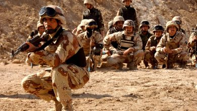 Photo of سامراء میں تکفیری دہشت گردوں کے خلاف آپریشن، متعدد ہلاک