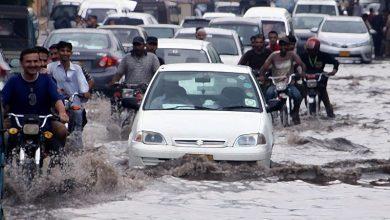 Photo of پاکستان میں مون سون کی بارشوں سے تباہی300 ہلاک وزخمی
