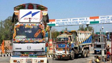 Photo of پاک و ہند میں سخت کشیدگی دوطرفہ تجارت معطل