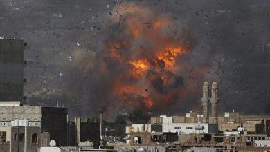 Photo of سعودی جنگی طیاروں کی جارحیت متعدد افراد شہید و زخمی