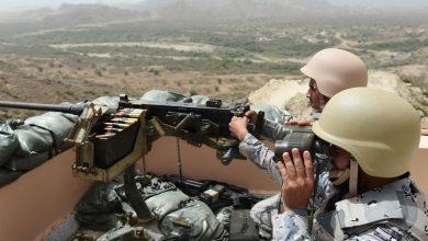 Photo of سعودی عرب کے 8 فوجی ہلاک