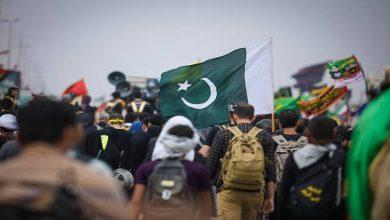 Photo of اربعین حسینی کے لئے پاکستانی زائرین کے لئے سفری سہولیات