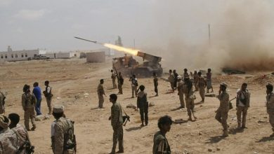 Photo of سعودی دارالحکومت ریاض پر ڈرون حملہ