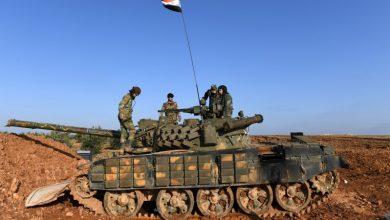 Photo of شامی فوج نے اسٹریٹیجک شہر خان شیخون کا محاصرہ کر لیا