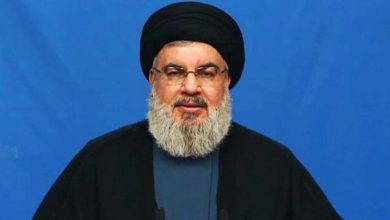 Photo of جواد ظریف عالمی سامراج کے خلاف حق کی آواز ہیں : حسن نصراللہ