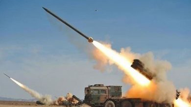 Photo of سعودی اتحاد پر یمنی فوج کے حملے جاری