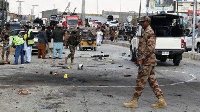 Photo of ڈیرہ اسماعیل خان میں دہشتگردی 2 افراد جاں بحق