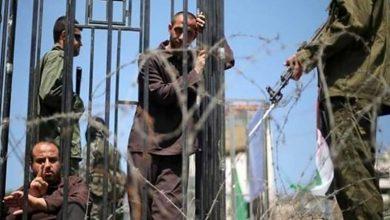 Photo of مزید چالیس فلسطینی بھوک ہڑتال میں شامل