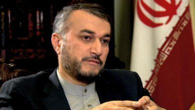 Photo of فوجی طریقہ مسئلہ کشمیر کا حل نہیں: ایران