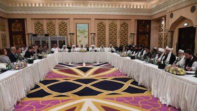 Photo of دوحہ میں افغان طالبان اور امریکہ کے مذاکرات