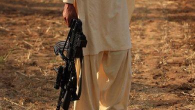 Photo of کوئٹہ میں جمعیت علمائے اسلام کے رہنما کا قتل
