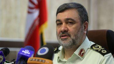 Photo of دشمنوں کا مقابلہ کرنے کے لئے ایران کی مسلح افواج کی آمادگی