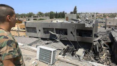 Photo of لیبیا : فضائی حملے میں 90 ہلاک و زخمی