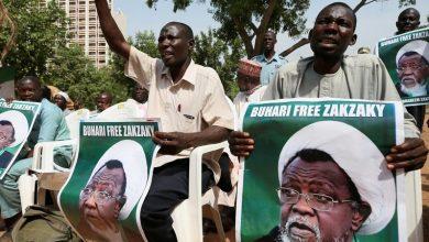 Photo of شیخ زکزکی کی رہائی کے عدالتی حکم کے بعد نائیجیریا کے عوام کا جشن
