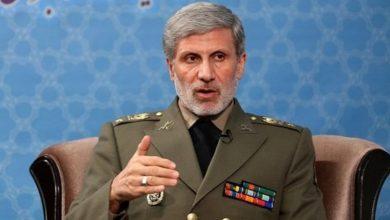Photo of مصنوعی تحقیقاتی سیاروں پر کام جاری ہے، ایرانی وزیر دفاع کا اعلان