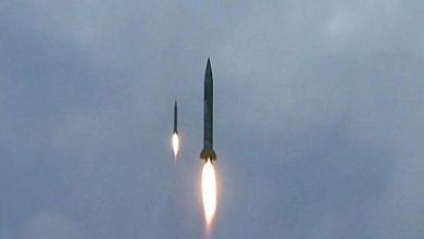 Photo of شمالی کوریا کا مزید دو بیلسٹک میزائلوں کا تجربہ
