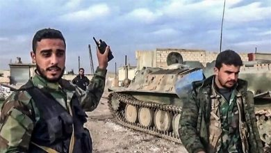 Photo of ادلب کی آزادی قریب ہے، ترجمان شامی فوج