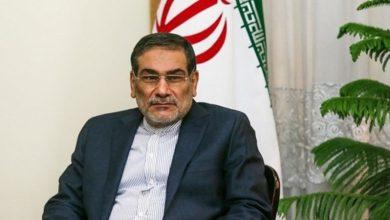 Photo of ایران کی موثر سفارتکاری پر پابندیوں کا کوئی اثر نہیں ہوگا ، شمخانی
