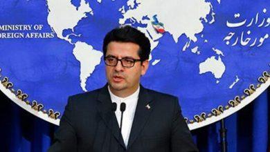 Photo of ایران یمن کی تقسیم کے خلاف ہے، ترجمان وزارت خارجہ