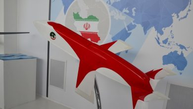 Photo of ایران کے نئے ڈرون مبین کی روس میں نمائش