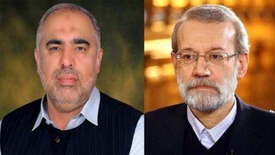 Photo of کشمیر کی صورتحال پر ایران و پاکستان کے اسپیکروں کی گفتگو