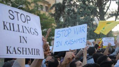 Photo of مسئلہ کشمیرکے حل کے لئے اسلامی ممالک کی یکجہتی پرتاکید
