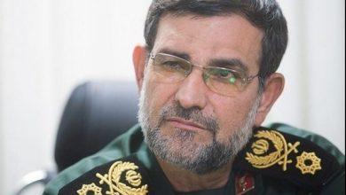 Photo of آبنائے ہرمز کی سلامتی کا ذمہ دار صرف ایران ہے ، ایڈمرل تنگسیری