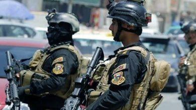 Photo of مشرقی عراق میں 4 داعشی دہشت گردوں کی ہلاکت