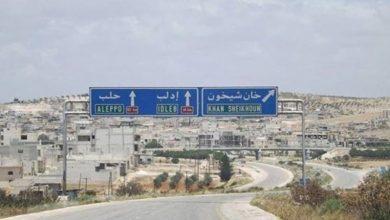 Photo of شامی فوج خان شیخون شہر میں داخل