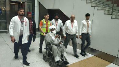 Photo of آیت اللہ شیخ زکزکی کو اسپتال سے باہر جانے کی اجازت نہیں: زکزکی کی بیٹی