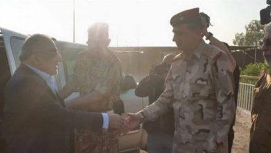 Photo of شمالی عراق میں فوجی آپریشن کے تیسرے مرحلے کا آغاز