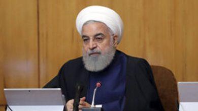 Photo of خلیج فارس کی سلامتی کے لئے بیرونی افواج کی کوئی ضرورت نہیں، ایران کے صدر