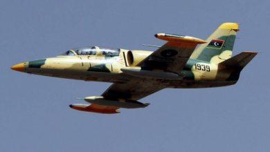Photo of لیبیا، مصراتہ خلیفہ حفتر کی نیشنل آرمی کی بمباری